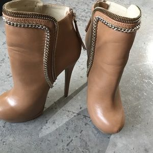 BEBE: Bootie   Boots   Ankle Boots   Heels